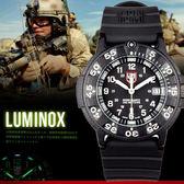 LUMINOX 雷明時 NAVY SEAL 43mm/BK/海/美軍指定碳纖錶/nevy/軍錶/3001 現貨+排單/免運!
