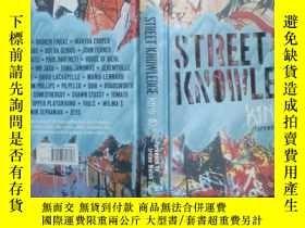 二手書博民逛書店Street罕見KnowledgeY14856 King Adz HapperCollins 出版2010