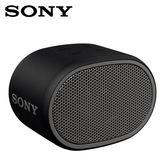 【SONY】SRS-XB01 可攜式無線藍牙喇叭 黑色