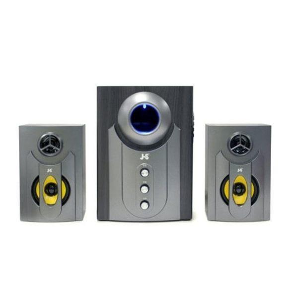 JS 淇譽 JY3002BT 藍牙無線喇叭 多媒體喇叭 藍牙喇叭 藍芽喇叭 藍牙音箱【迪特軍】