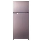 東芝409公升雙門變頻冰箱GR-A461TBZ(N)