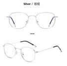 防藍光眼鏡平光鏡