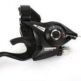 *阿亮單車*Shimano ST-EF51 八速煞車變速合一把手《A90-014》