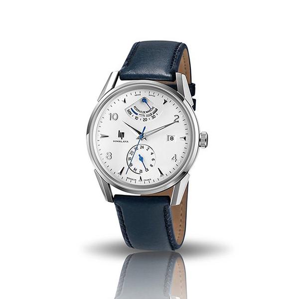 【LIP】/時尚設計錶(男錶 女錶 Watch)/671560/台灣總代理原廠公司貨兩年保固