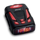 『 征服者 GPS-769 』全頻雷達一體機GPS測速器/wifi更新/盲點抗擾/二機一體/偵測流動式照相訊號