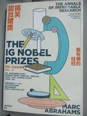 【書寶二手書T1/科學_IBE】最有梗的桂冠:搞笑諾貝爾獎_馬克.亞伯拉罕斯