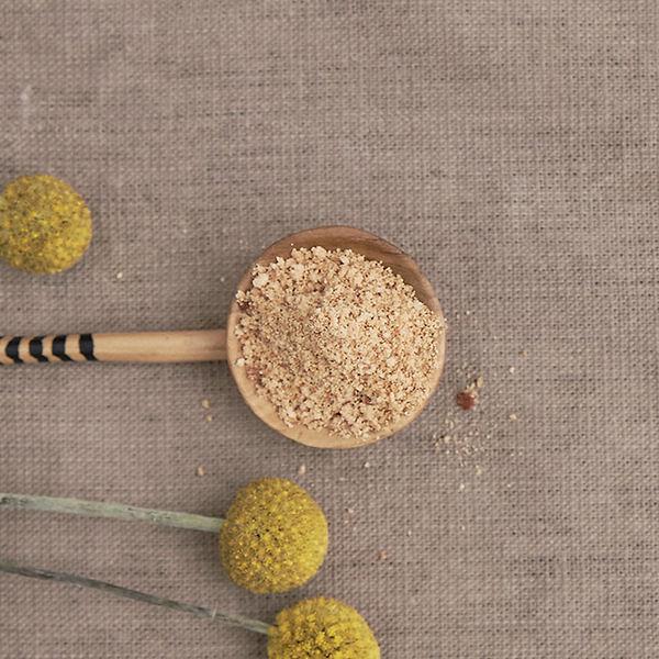 白芝麻粉(罐裝) 新鮮白麻研磨而成 無任何添加 好事來花生出品