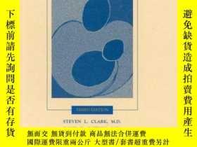 二手書博民逛書店Critical罕見Care Obstetrics 3e-產科急救3eY361738 Steven L. Cl