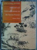 【書寶二手書T4/政治_QJN】Statecraft and Political Economy on…1600-180