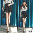 LIYO理優高腰層次蛋糕短裙E713003