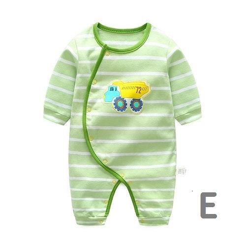 超低折扣NG商品~長袖兔裝  寶寶連身衣/兔裝/童裝 LZ24439 好娃娃