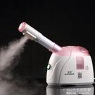 蒸臉器美容儀冷噴機抗過敏家用納米噴霧補水儀臉部加濕器冷熱 1995生活雜貨