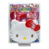 日本 Hello Kitty 梳妝組附造型提盒 梳妝玩具(3930)   -超級BABY