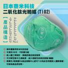 嘉儀現貨12H 口罩 台灣製造 光觸媒口罩 口罩*1 可反復清洗約100次