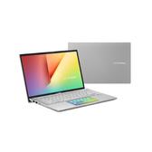 華碩 VivoBook S432FL-0062S8265U (銀定了) 14吋ScreenPad 2.0獨顯筆電【Intel i5-8265U / 8GB / 512G PCIE / Win10】