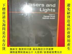 二手書博民逛書店Lasers罕見and Lights: Procedures i
