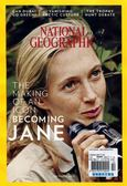 NATIONAL GEOGRAPHIC 10月號/2017