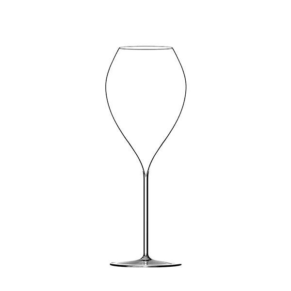 【法國利曼 Lehmann series】Jamesse Prestige手工球體系列 / 香檳杯450ml(6入)