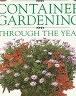 §二手書R2YBb《Container Gardening:Through th