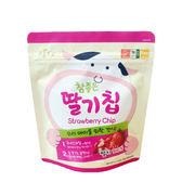 韓國 NATURAL CHOICE 自然首選 動物園幼兒草莓脆片/果乾12g(7個月以上適用)