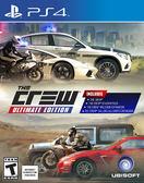 PS4 飆酷車神 終極完整版(美版代購)