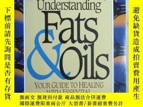 二手書博民逛書店Understanding罕見Fats & Oils6583 M