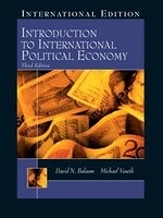 二手書博民逛書店 《Introduction to International Political Economy》 R2Y ISBN:9780131293656│MichaelVeseth