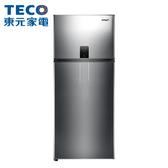 [TECO 東元]610公升 雙門節能變頻冰箱 R6191XHK