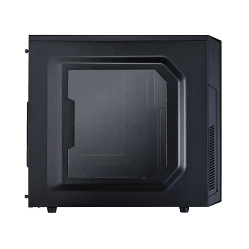 Cooler Master 酷媽 K282 電競機殼-黑