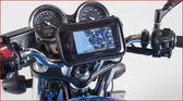 bmw kymco hondapiaggio gps比雅久本田平衡端子平衡桿摩托車導航架重機車導航座腳踏車導航手機車架