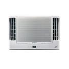 【南紡購物中心】日立【RA-50QV1】變頻窗型冷氣8坪雙吹冷氣