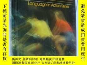 二手書博民逛書店Tandem:Language罕見in Action Serie