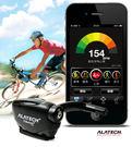 ALATECH iPhone專用 藍牙4.0自行車碼錶測速器 (SC001BLE)