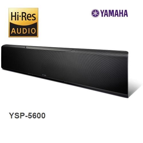 【南紡購物中心】(限時促銷)YAMAHA 7.1.2聲道家庭劇院聲霸 YSP-5600(YSP5600)