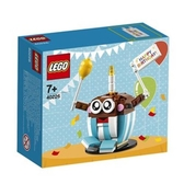 LEGO 樂高 40226 Birthday Buddy