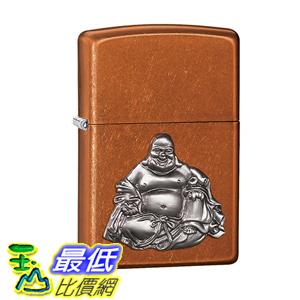 [美國直購] Zippo Buddha Toffee Lighter 打火機