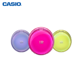 CASIO 卡西歐 TR Mini TR-M11 粉餅機 綠 桃 紫 分期零利率 保固18個月