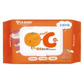 優生維生素C嬰兒柔濕巾80抽【康是美】