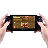 遊戲機 普通版 掌機懷舊大屏可充電抖音同款FC掌上游戲機兒童GBA街機 雙11