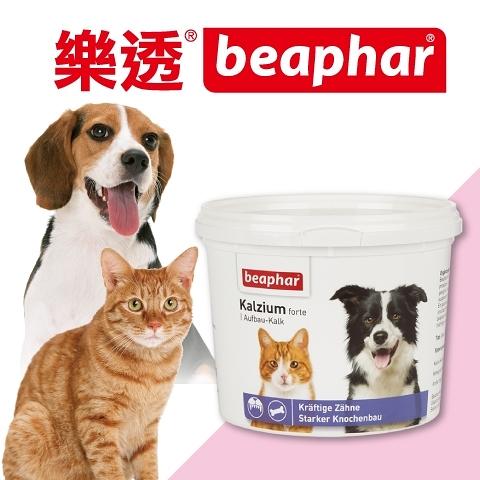 *KING WANG*Beaphar樂透-犬貓愛麗絲高鈣 500g