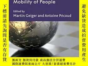 二手書博民逛書店Disciplining罕見The Transnational Mobility Of People (inter
