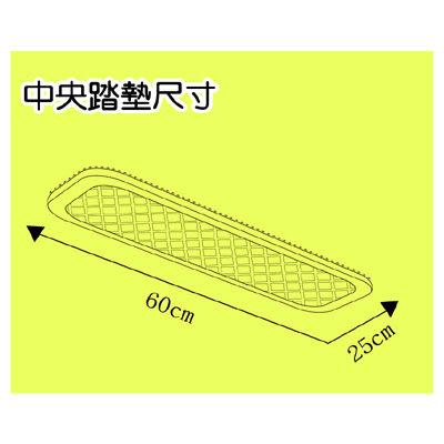 竹炭防水汽車踏墊(五片組)高純度竹炭防水踏墊 汽車腳踏墊 專利製造【DouMyGo汽車百貨】