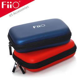 【風雅小舖】FiiO X5專屬配件【HS7 訊源播放器收納盒】可以放耳機功率擴大器/耳機/記憶卡