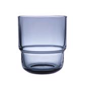 皮卡迪利玻璃杯300ml 灰