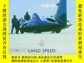 二手書博民逛書店Land罕見Speed Records-陸地速度記錄Y414958 出版2020
