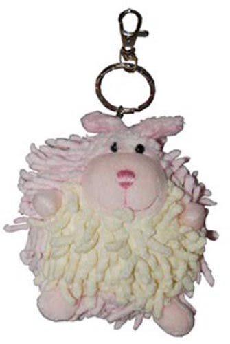 小兔球型吊飾 11cm【Les Petites Marie】