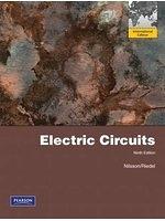 二手書博民逛書店 《Electric Circuits: International Version》 R2Y ISBN:0137050518│JamesW.Nilsson