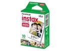 FUJIFILM Instax Mini 拍立得底片 空白底片 白邊底片 1盒10張 適用 mini 7 7s 8 25 50s 55 90 SP1