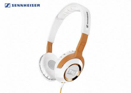 【台中平價鋪】全新 德國 聲海 Sennheiser  HD 229-白 封閉耳罩式耳機  公司貨