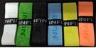 宏海體育 握把布 INFIN 乾式超薄0.6mm粉狀握把布 60個1050元